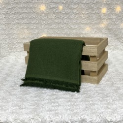 Châle Maxi 2 Vert Kaki