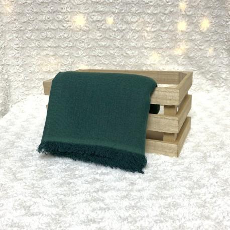 Châle Maxi 2 Vert Emeraude