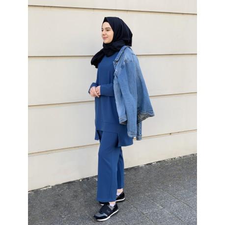 Ensemble Misra Bleu
