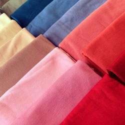 Châle Jersey (Tissu Léger)